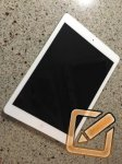 iPad Air 128gb Silver